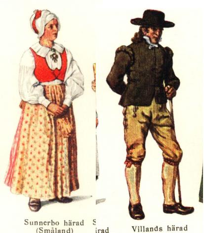 Costume research.